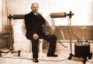 Lakhovsky Multiple Wave Oscillator