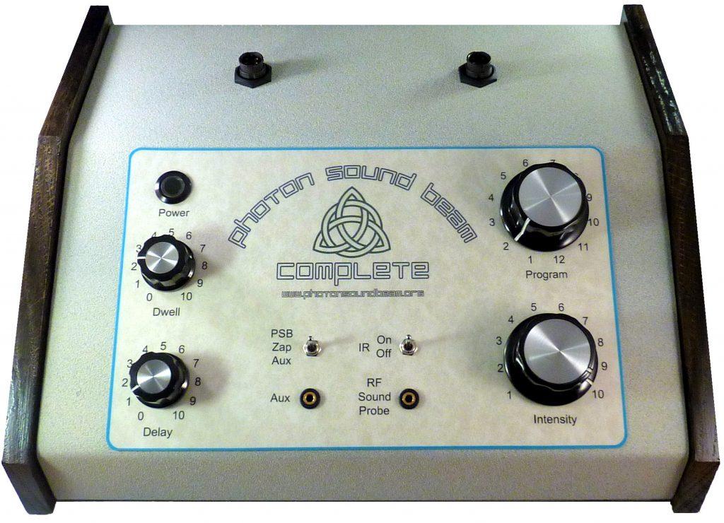 Photon Sound Beam Complete Unit